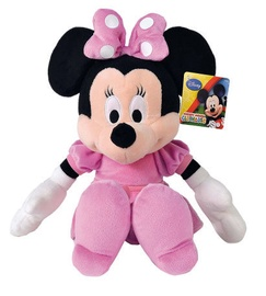 Disney Minnie Mouse Pink 25cm 1601687