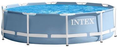 Intex Frame Pool Set Prism Rondo 305cm