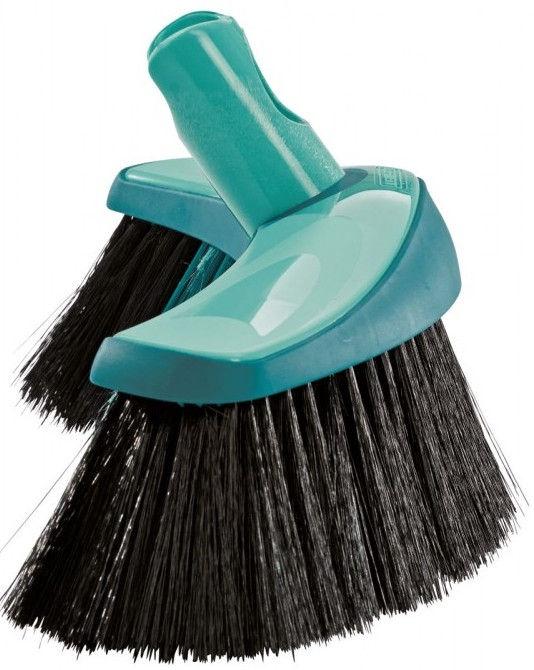 Leifheit Allround Broom Xclean Collect Plus 30cm