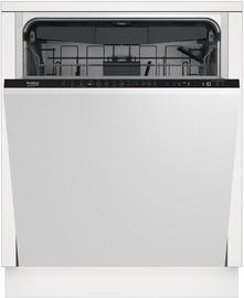 Bстраеваемая посудомоечная машина Beko DIN28424
