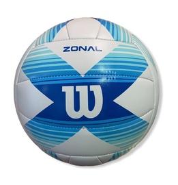 Bumba Wilson Zonal, 5