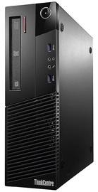 Stacionārs dators Lenovo ThinkCentre M83 SFF RM13877P4 Renew, Intel® Core™ i5, Nvidia GeForce GT 710