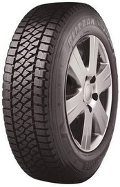 Ziemas riepa Bridgestone W810, 195/70 R15 104 R F C 75
