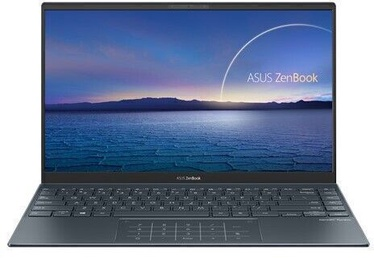 """Klēpjdators Asus Zenbook 14 UX425EA-BM063T Gray PL Intel® Core™ i5, 16GB/512GB, 14"""""""