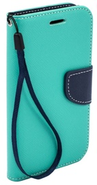 Telone Fancy Diary Bookstand Case Samsung G920 Galaxy S6 Light Blue/Blue