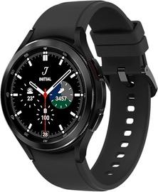 Viedais pulkstenis Samsung Galaxy Watch4 Classic LTE 46mm, melna