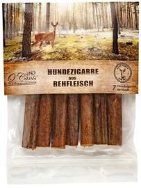 Gardums suņiem O'Canis Original Dog Snacks Roe-Deer 7pcs