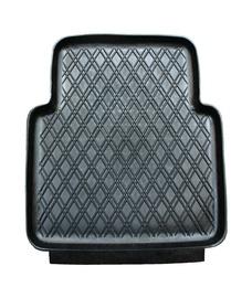 Aizmugurējais automašīnas gumijas paklājs