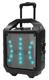 Denver TSP-505 Black