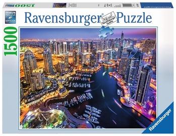 Ravensburger Puzzle Persian Gulf Dubai 1500pcs