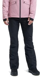 Audimas Womens Ski Pants Black 160/M
