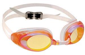 Очки для плавания Spokey Protrainer, oранжевый