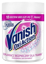 Vanish Oxi Action White Fabric Stain Remover 470g