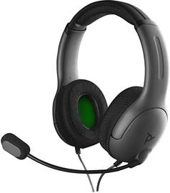Austiņas PDP Gaming LVL40 Xbox One Grey