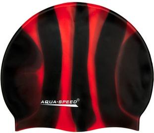 Aqua Speed Rainbow Rebellion 38 Black Red