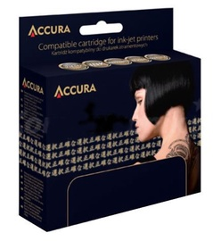 Accura Cartridge Brother 20ml Black