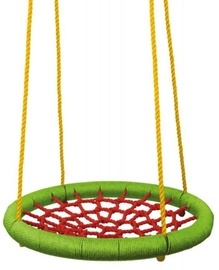 Woody Round Swing Big Size 91412