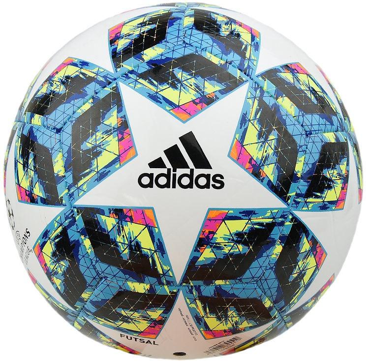 Adidas Finale Sala 5x5 Ball DY2548 Size 3