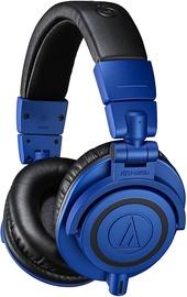 Austiņas Audio-Technica ATH-M50x Blue