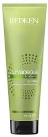 Redken Curvaceous Curl Refiner Cream 250ml