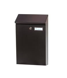 Glori Mailbox PD958 Black