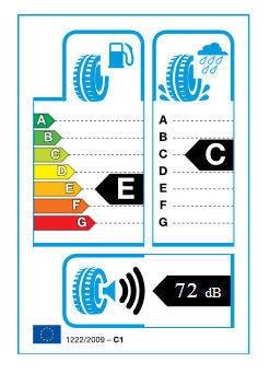 Ziemas riepa Sailun Ice Blazer Alpine Plus, 195/65 R15 95 T XL E C 72