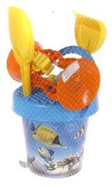 Набор игрушек для песочницы Adriatic 422