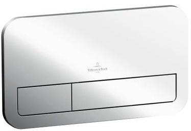 Villeroy & Boch ViConnect E200 253x145mm Chrome