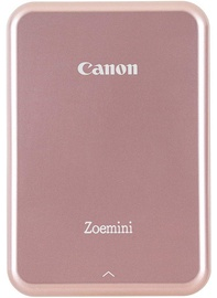 Canon Zoemini Photo Printer PV-123 Pink