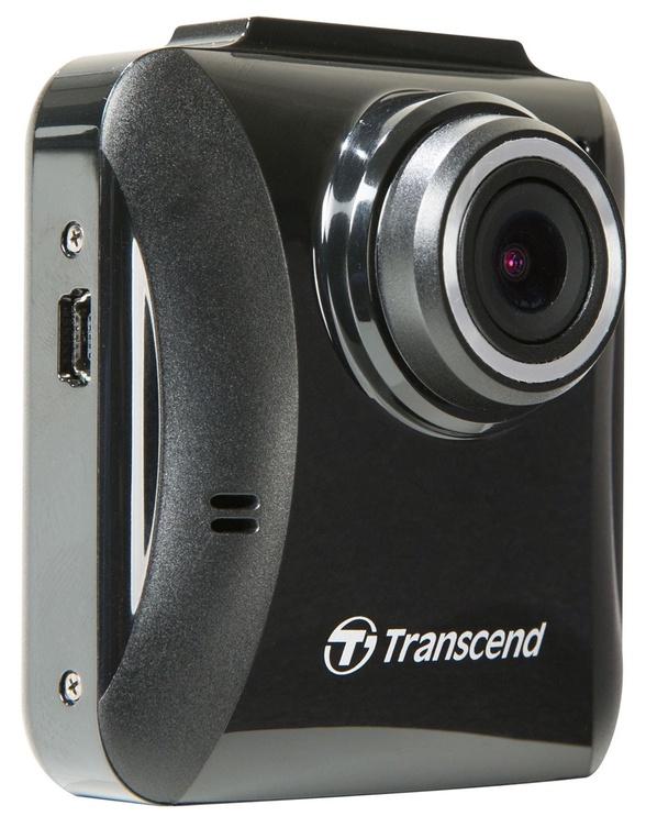 Videoreģistrators Transcend DrivePro 100 Suction Mount