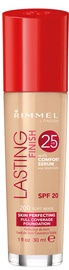Rimmel London Lasting Finish 25h Foundation 30ml 200