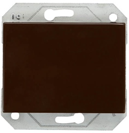 SLĒDZIS VILMA XP500 B/R BRŪNS