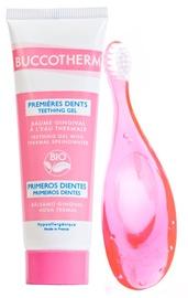 Buccotherm Organic Dental Flare Kit 50ml + Toothbrush