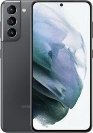Mobilais telefons Samsung Galaxy S21, pelēka, 8GB/128GB