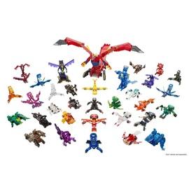 Mattel Mecard Plastic Deluxe Mecardimal Figure Assortment FXP21