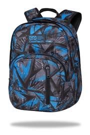 Рюкзак CoolPack C38242, синий/черный