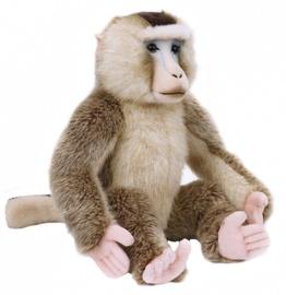 Плюшевая игрушка Dante National Geographic Oriental Macaque, 25 см