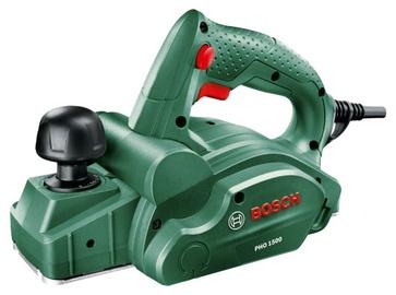 Elektriskā ēvele Bosch PHO 1500, 550W