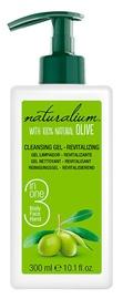Гель для душа Naturalium Olive, 300 мл
