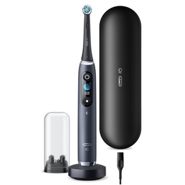 Электрическая зубная щетка Oral-B iO Series 9, черный