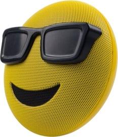 Bezvadu skaļrunis Niveda Sunglasses Yellow