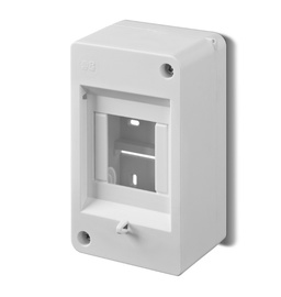 Panelis Elektroplast 2303-00, 82 mm, IP20, 3 mod