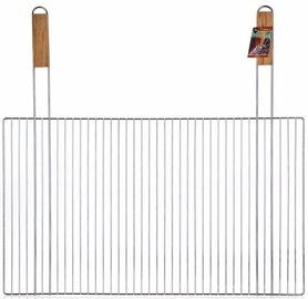 BBQ Grill Grid 68x40cm