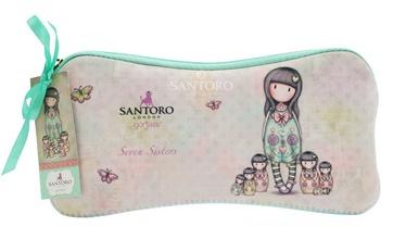 Santoro Gorjuss Neoprene Accessory Case Seven Sisters 271GJ20
