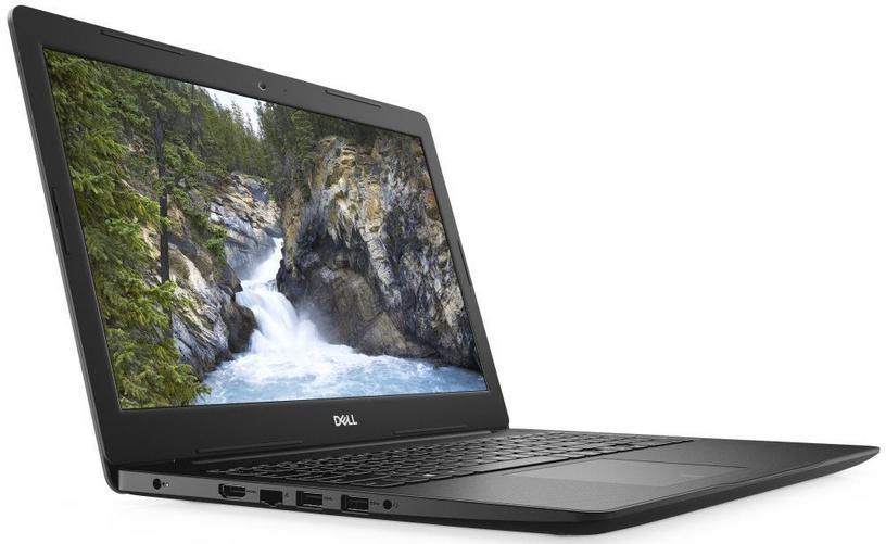 Ноутбук Dell Vostro 3591 Black N306ZVN3591EMEA01_2101 Intel® Core™ i3, 8GB/256GB, 15.6″
