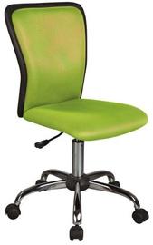 Bērnu krēsls Signal Meble Q-099 Green