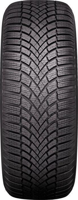 Ziemas riepa Bridgestone Blizzak LM005, 205/55 R16 91 H C A 71