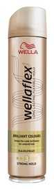 Wella Wellaflex Brilliant Colour Hairspray 250ml