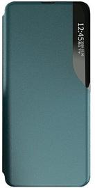 Mocco Smart Flip Cover Case Samsung Galaxy A51 / A31 Green