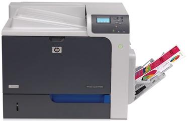 Lāzerprinteris HP CP4025N, krāsains